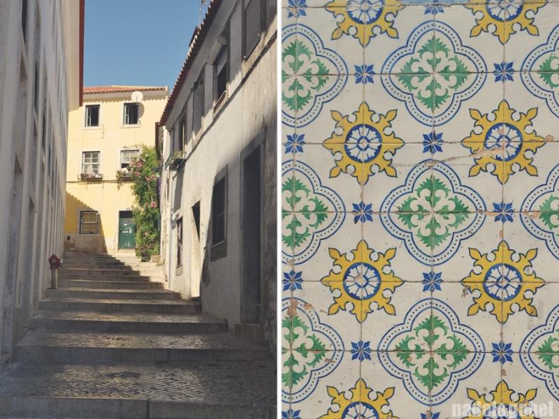 Alfama Lisboa 1