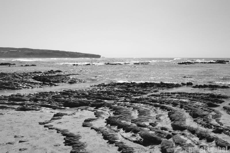 Aljezur beach