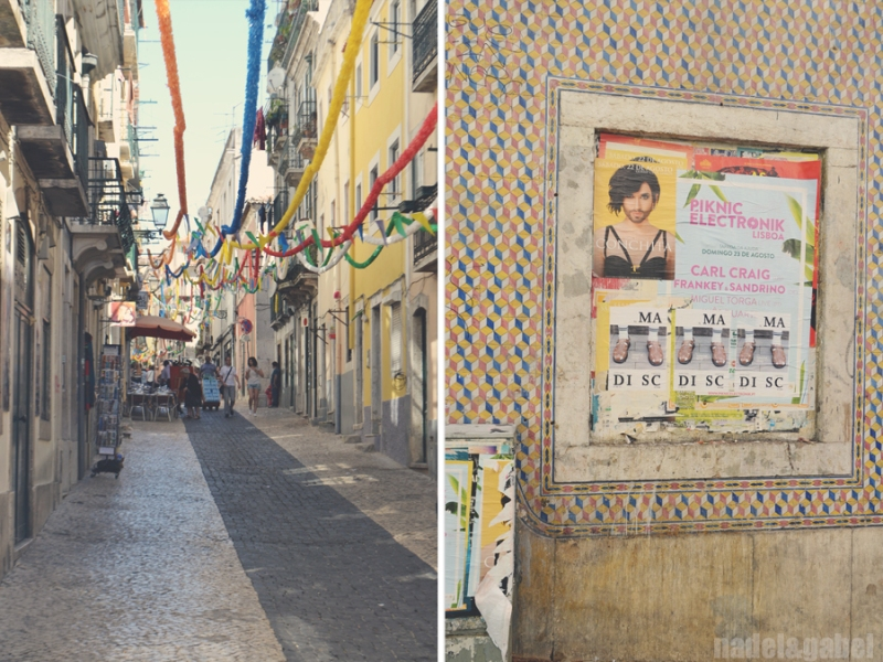 Bairro Alto Lisboa 1