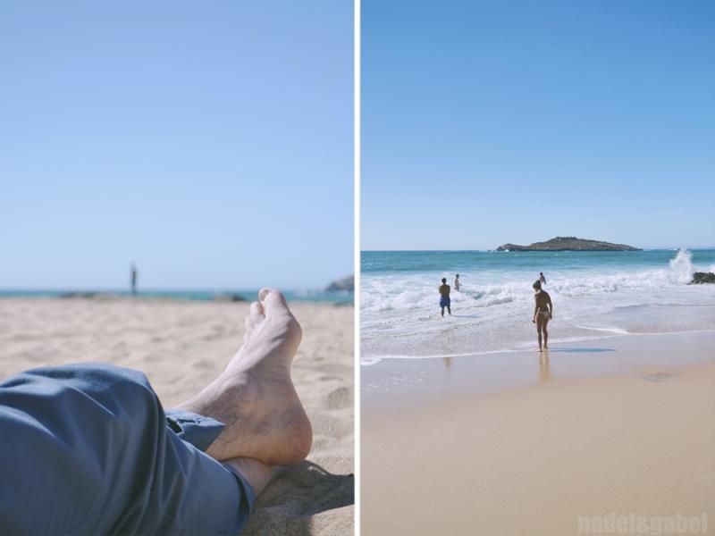 Beach Porto Covo Portugal