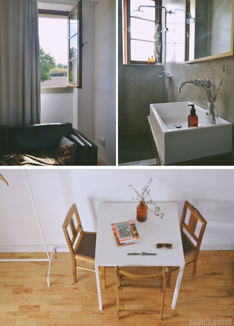 Cabeça da Cabra apartment