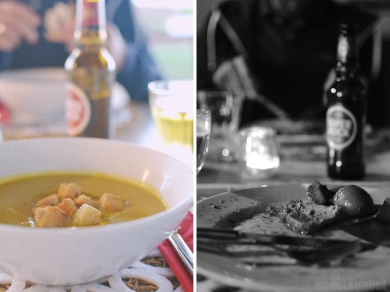 dinner Cerca do Sul