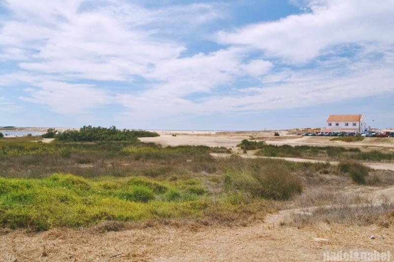 laguna Santo André Setubal