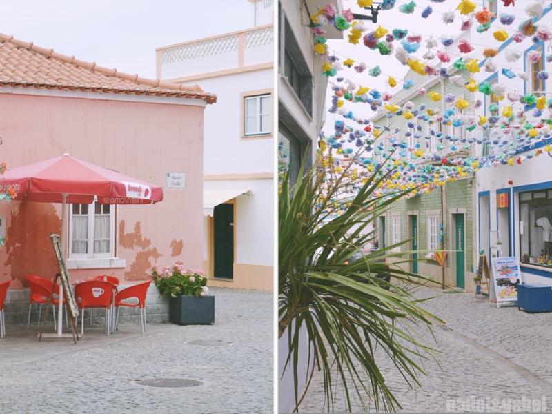 Odeceixe Algarve