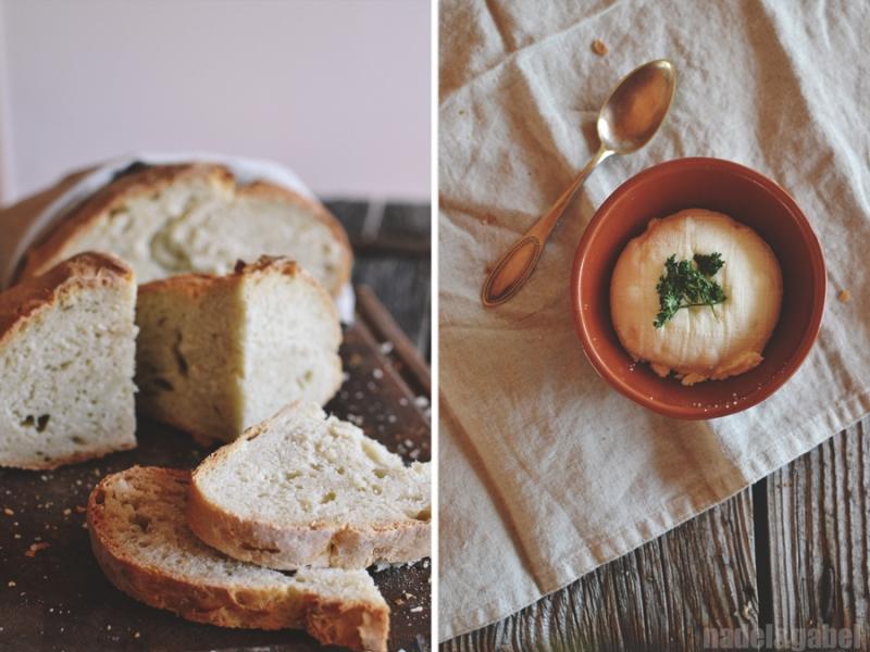 Pão alentejano - quejio fresco 1