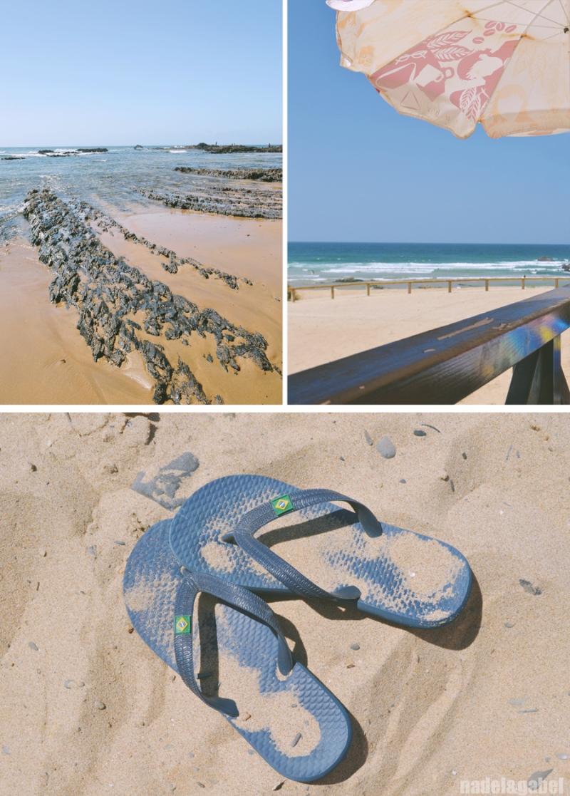 Praia Amoreira 1