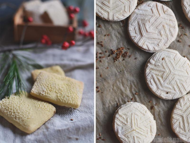 Springerle anis cookies 2