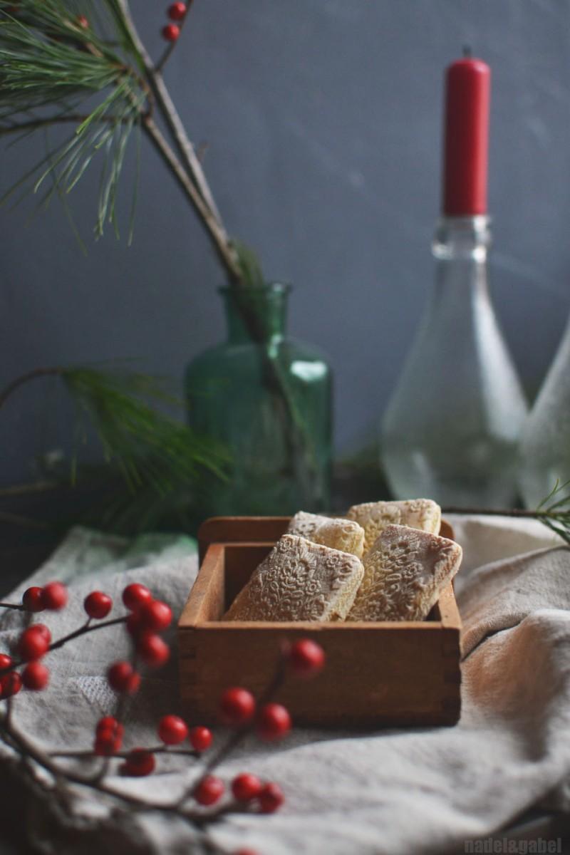 Springerle christmas cookies 1