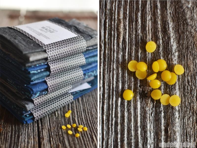 beeswax fabric 1