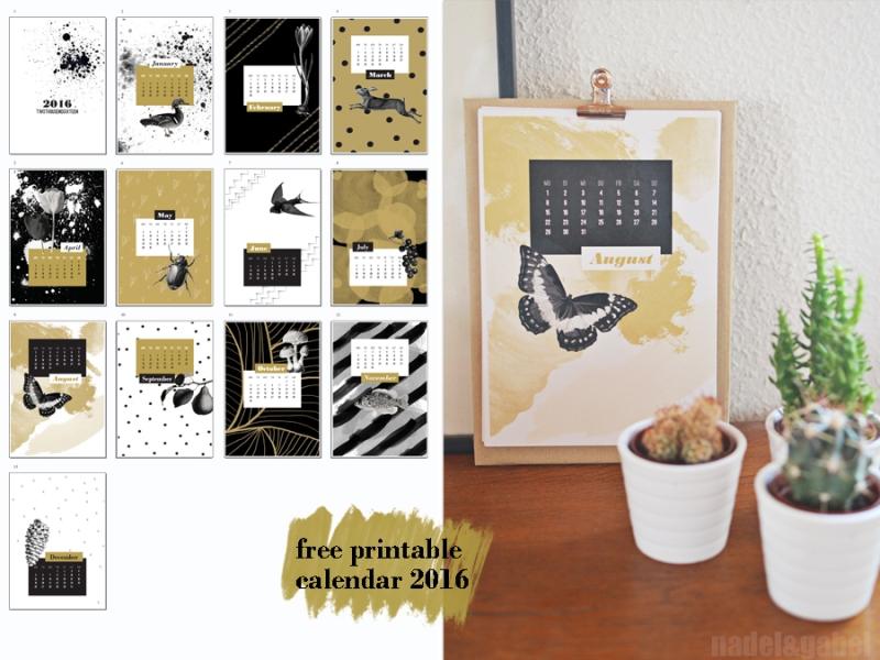 calendar 2016_nadel&gabel