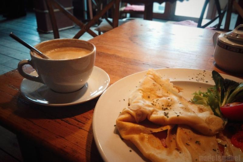 Cafe Lagerhaus Schwäbische Alb