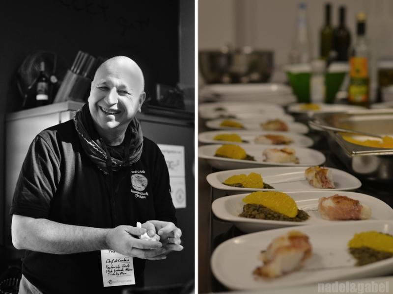 #fbcr16 chef de cambuse