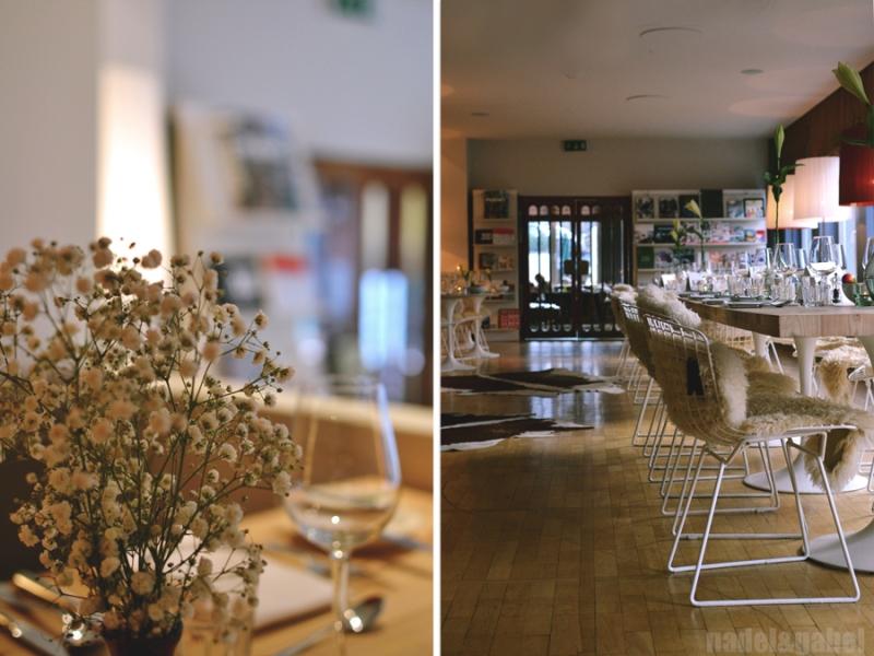 Miramonte Bad Gastein restaurant 1
