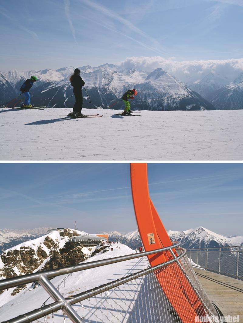 mountains Bad Gastein