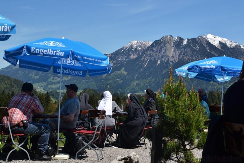 Alpe Dornach Oberstdorf