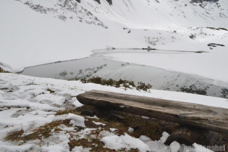 lake Schlappold Fellhorn