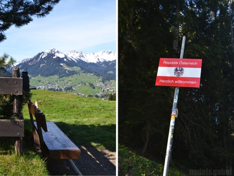 Walsertal Austria