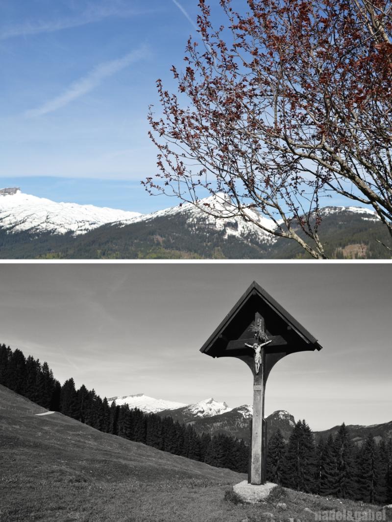 Walsertal Österreich