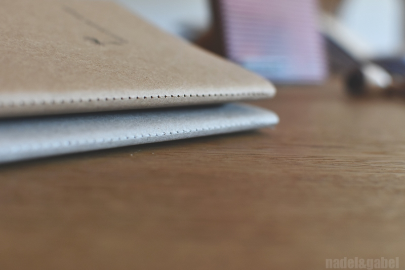 DIY easy book binding