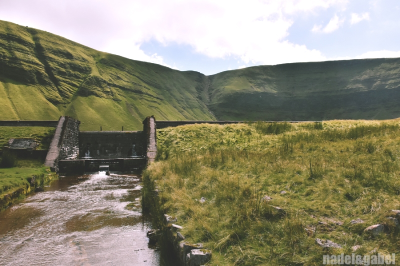 Llyn y Fan Fach, Brecon Beacons
