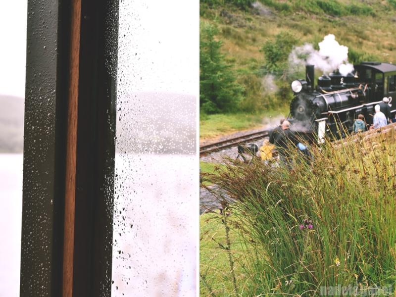mountain railway Brecon Beacons