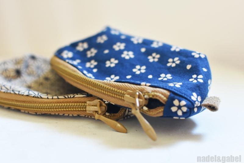 noodlehead clam pouch