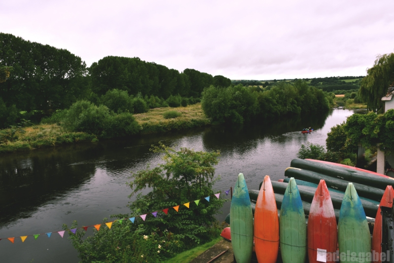 river Wye Wales