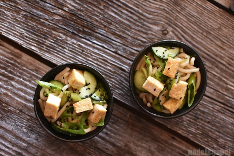 summer noodle salad