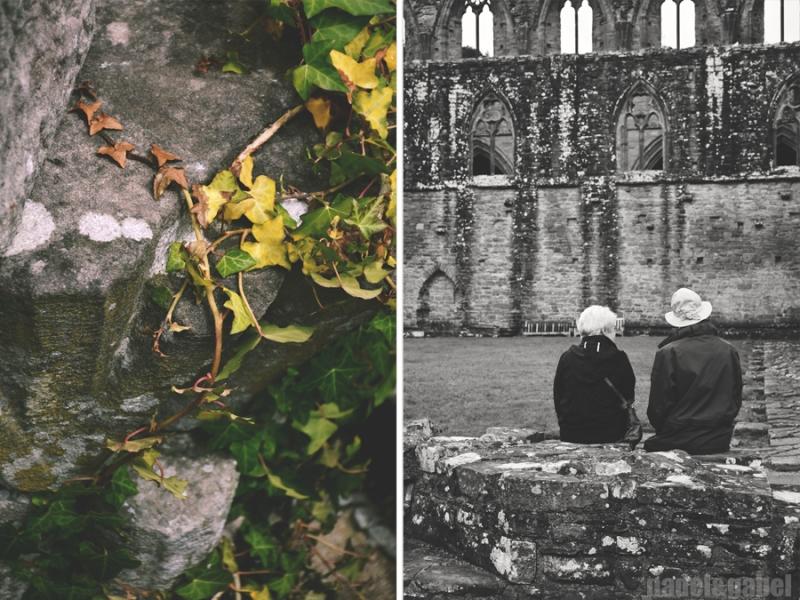 Tintern Abbey Wales