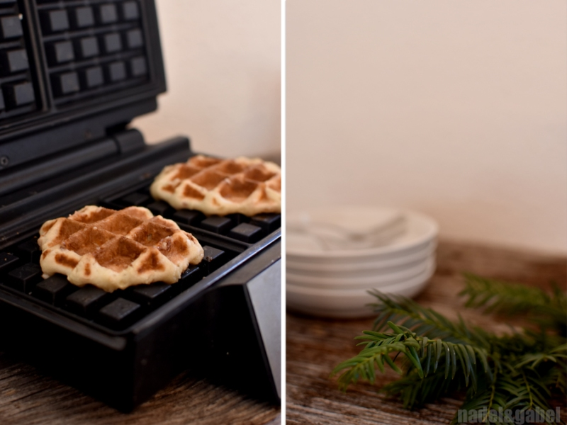 panettone-waffles