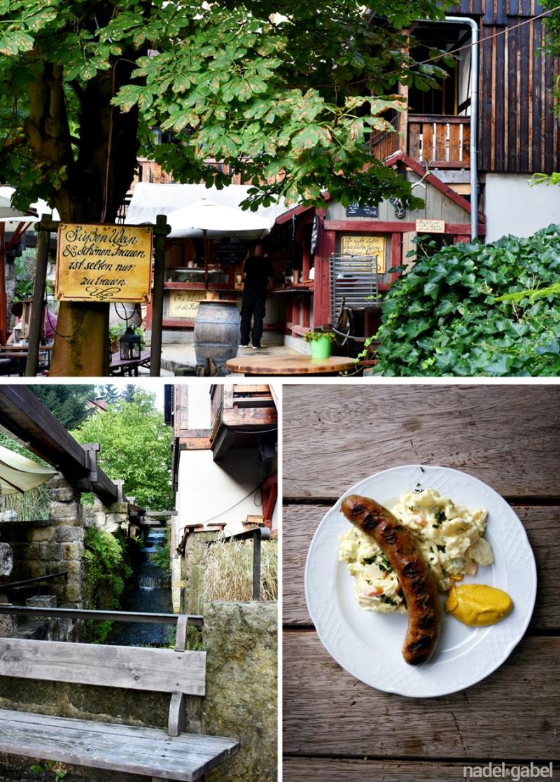 Sächsische Schweiz - Schmilka