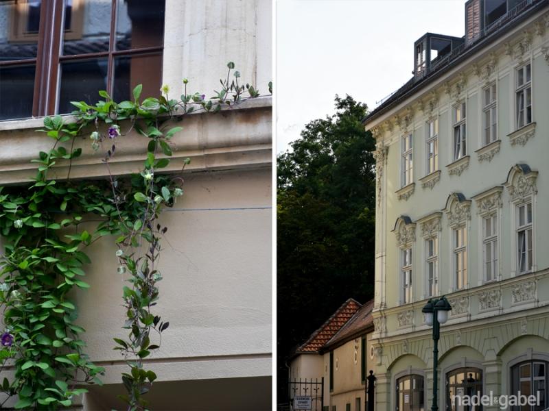 Weimar - city views