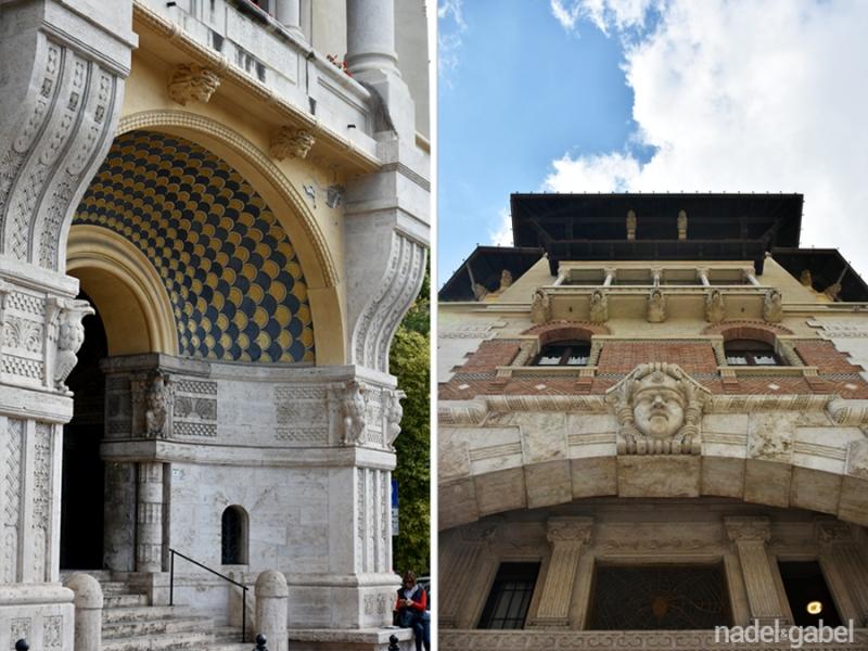 Art Deco Rome