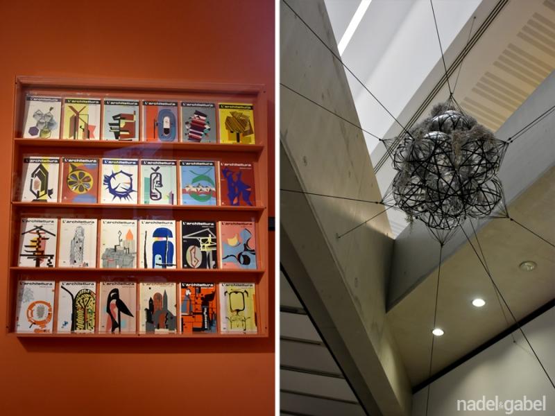 Contemporary Art Museum Rome